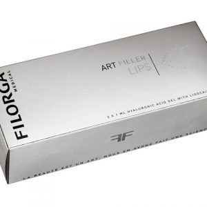 Filorga Art Filler Lips with Lidocaine (2x1ml)