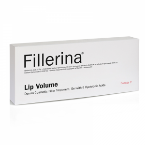 Fillerina Lip Volume - Grade 2 (1x5ml)