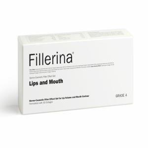 Fillerina Lips and Mouth - Grade 4 (1x5ml)