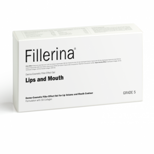 Fillerina Lips and Mouth - Grade 5 (1x5ml)